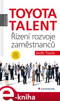 Obálka titulu Toyota Talent