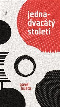 Obálka titulu Jednadvacátý století