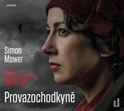 Provazochodkyně, CD - Simon Mawer