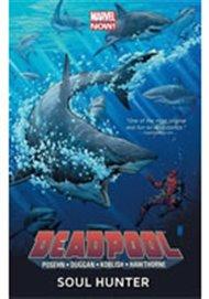 Deadpool - Lovec duší