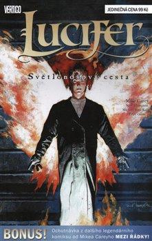 Obálka titulu Lucifer - Světlonošova cesta