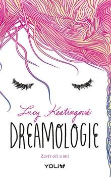 Obálka titulu Dreamologie
