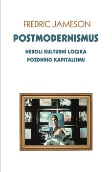 Obálka titulu Postmodernismus