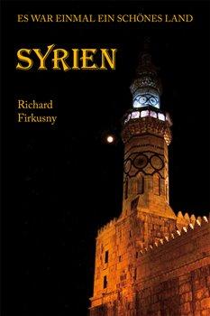 Obálka titulu Syrien