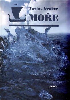 Obálka titulu Moře