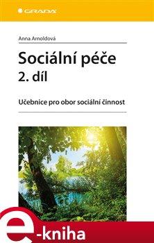 Obálka titulu Sociální péče 2. díl