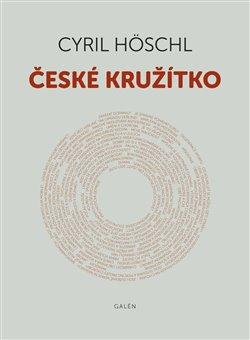 Obálka titulu České kružítko