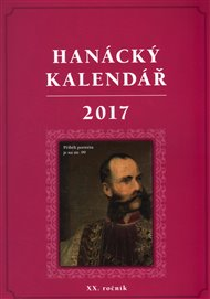 Hanácký kalendář 2017