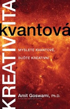 Obálka titulu Kvantová kreativita