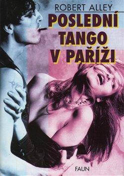 Obálka titulu Poslední tango v Paříži