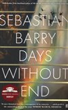 Obálka knihy Days Without End