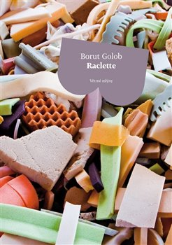 Obálka titulu Raclette