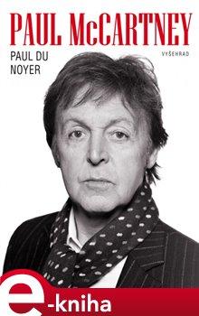 Obálka titulu Paul McCartney