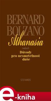 Obálka titulu Athanasia