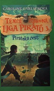 Obálka titulu Pirátská čest