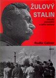 Žulový Stalin (Osudy pomníku a jeho autora) - obálka