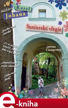 Obálka titulu Seniorské elegie