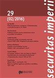 Securitas Imperii 29 (2/2016) - obálka