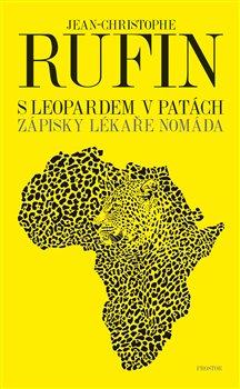 Obálka titulu S leopardem v patách