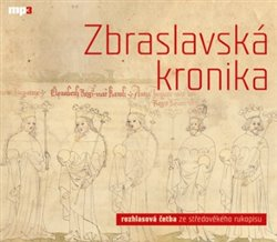 Obálka titulu Zbraslavská kronika
