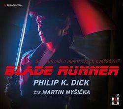 Obálka titulu Blade Runner