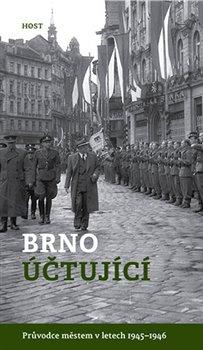 Obálka titulu Brno účtující