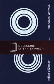 Šestá sbírka básníka a překladatele Milana Děžinského (1974) se jmenuje Obcházení ostrova. Zcela jistě si jí nejrůznější ceny a ankety za rok 2017 všimnou a ocení ji. Poezie s napětím a náladou, bez přídavných sladidel, příchutí nebo lacině pestrobarevných obalů.