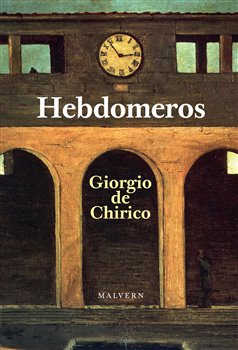 Obálka titulu Hebdomeros