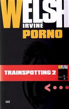 Obálka titulu Porno
