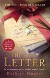 The Letter - obálka