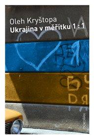 Ukrajina v měřítku 1 :1