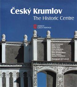 Obálka titulu Český Krumlov - The Historic Centre