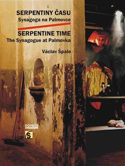 Obálka titulu Serpentiny času / Serpentine Time