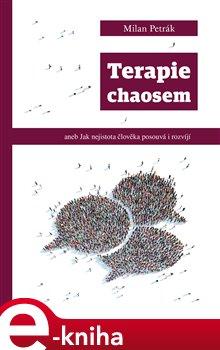 Obálka titulu Terapie chaosem