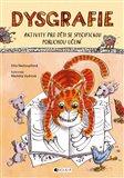 Dysgrafie (Aktivity pro děti se specifickou poruchou učení) - obálka