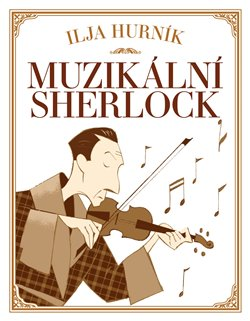 Obálka titulu Muzikální Sherlock