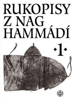 Obálka titulu Rukopisy z Nag Hammádí 1.