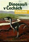 Obálka knihy Dinosauři v Čechách