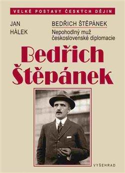 Obálka titulu Bedřich Štěpánek