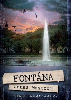 Obálka titulu Fontána
