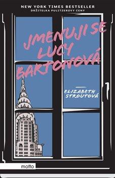 Obálka titulu Jmenuji se Lucy Bartonová