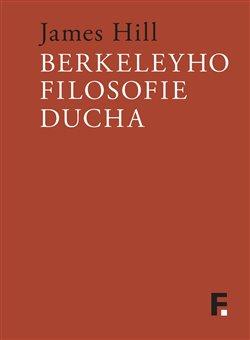 Obálka titulu Berkeleyho filosofie ducha