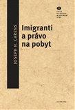 Imigranti a právo na pobyt - obálka