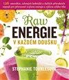 Obálka knihy Raw energie v každém doušku