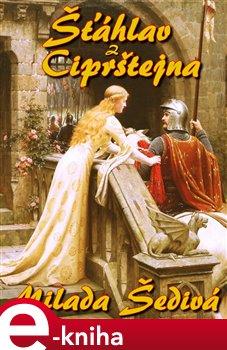 Obálka titulu Šťáhlav z Ciprštejna
