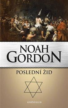 Obálka titulu Poslední žid