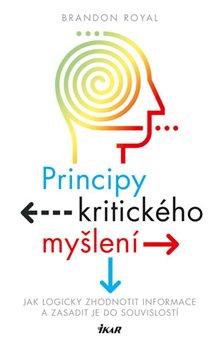 Obálka titulu Principy kritického myšlení