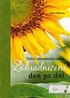 Obálka knihy Zahradničení den po dni