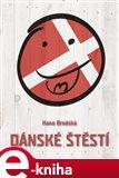 Dánské štěstí - obálka