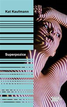 Obálka titulu Superpozice